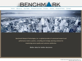 Benchmark Strategic Services