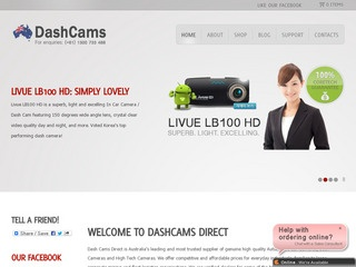 DashCams Direct