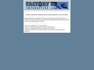 Factory Interactive