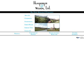 Hunsperger & Weston, LTD