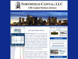 Northfield Capital, LLC