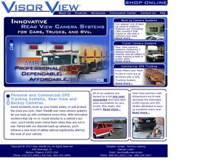 Visor-View, Inc.
